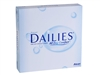 Focus Dailies  (90 lens pack) Contact lenses