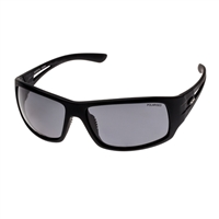 Fish Sunglasses Swordtail: Black Frames and Tint