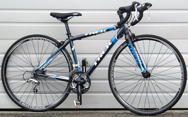 47cm Trek Lexa Wsd Aluminum Road Bike 5 0 5 3