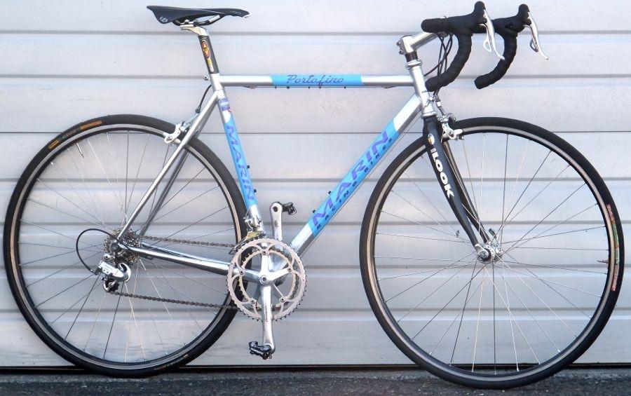 54cm Marin Portofino Road Bike 5 7 5 10