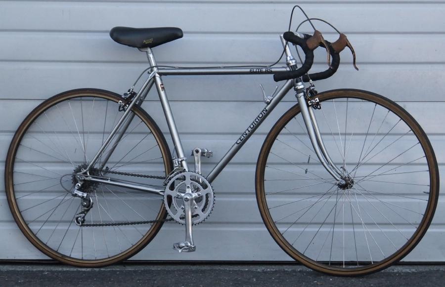 50cm vintage centurion elite rs 12 speed road bike 5 39 4 5 39 7. Black Bedroom Furniture Sets. Home Design Ideas