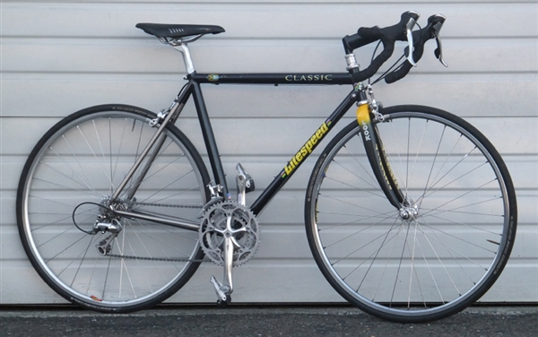 Roads Classic Classic Titanium Road Bike