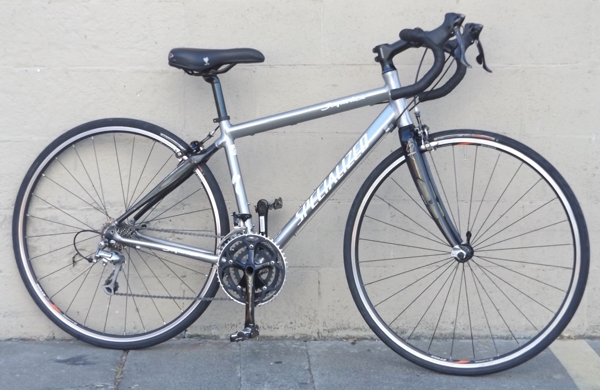 "51cm SPECIALIZED Sequoia Aluminum Carbon 105 Sport Road Bike ~5'2""-5'5"""