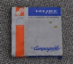 9 speed Campagnolo Veloce Exa Drive chain new