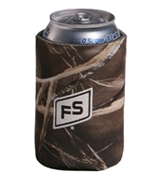 CAMO POCKET BEVERAGE COOLIE
