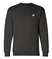 CHAMPION® CREWNECK SWEATSHIRT