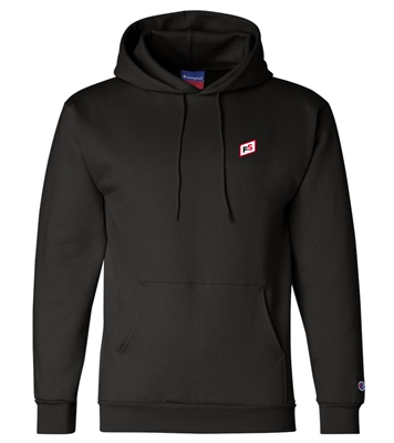 CHAMPION® HOODED SWEATSHIRT