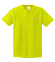 GILDAN® POCKET T-SHIRT