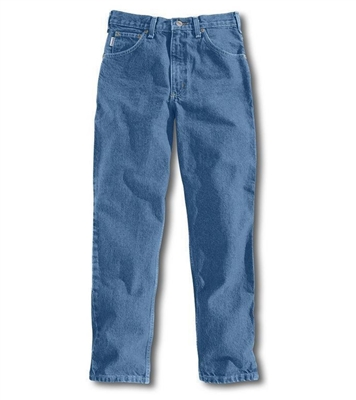 CARHARTT® MEN'S STONEWASHED RELAXED FIT JEAN