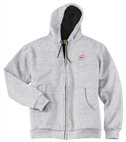 CORNERSTONE® HEAVYWEIGHT FULL ZIP HOODED SWEATSHIRT