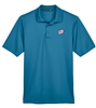 DEVON & JONES® CROWNLUX PERFORMANCE™ MEN'S PLAITED POLO