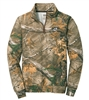 RUSSELL OUTDOORS™ ¼ ZIP SWEATSHIRT