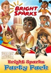 Bright Sparks Party Pack