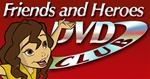 Personal Membership - DVD Club