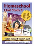 Homeschool Unit Study 1