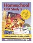 Homeschool Unit Study 5
