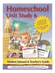 Homeschool Unit Study 6
