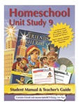 Homeschool Unit Study 9