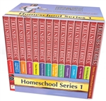 Homeschool Unit Studies-Series 1