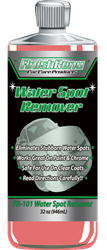 Water Spot Remover - 32oz