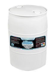 Foaming Conditioner Blue - 55 Gallon