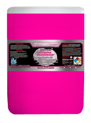 Foaming Conditioner Pink Hyper - 5 Gallon