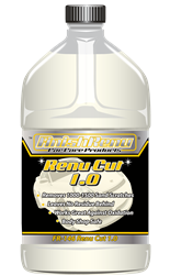 Renu Cut 1.0 - 1 Gallon