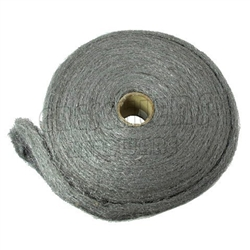 "Steel Wool Roll ""00"""