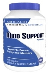 MindSupport: The Neurotransmitter Mind-Body Support System