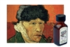 Van Gogh Sweet Pipe Tobacco E-Juice