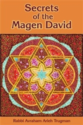 The Secrets of the Magen David
