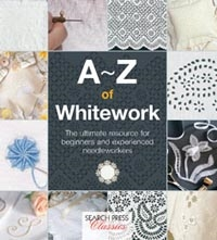 A-Z of Whitework - Country Bumpkin