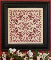 Rosewood Manor - S-1205  Dogwood Lace