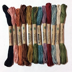 6-strand floss - Bonnie Sullivan's Favorites