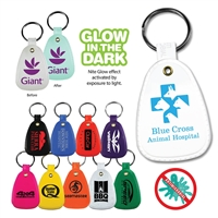 Tuff Hot Stamped Key Chains