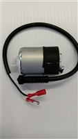 Minn Kota Drive Housing steering motor for 12 volt and 24 volt Minn Kota Power Drive and Power Drive V2 Models