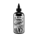 Nocturnal Tattoo Ink - Super Black (4 oz)