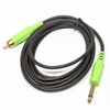 Critical Magnetic Straight RCA Cord