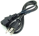 3 Prong Power Cord