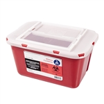 1 Gallon Sharps Container