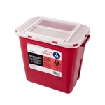 2 Gallon Sharps Container By Dynarex
