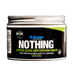 H2Ocean Nothing Numbing Tattoo Glide (7 oz)