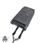 TATSoul Gate Foot Switch & Clip Cord (Graphite)