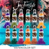 World Famous Tattoo Ink - Jay Freestlye Watercolor Set (1 oz)