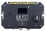 MUSOTOKU Tattoo Power Supply (Black)