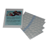 "SecondSkin Tattoo Aftercare Personal Pack - (4) 5""x7"" Sheets"