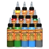 Eternal Myke Chambers Signature Tattoo Ink 1 Ounce Set