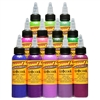 Eternal Liz Cook Tattoo Ink 1 Ounce Set