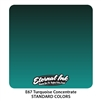 Eternal Turquoise Concentrate Tattoo Ink 1 Ounce