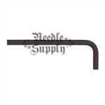 2.5MM Black Carbon Hex Key